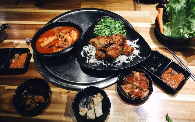 Chingu BBQ - Vincom Plaza Trà Vinh ở Trà Vinh