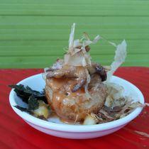 Takoyaki Hatachi - Bánh Bạch Tuộc