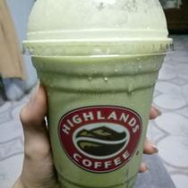 Highlands Coffee - Saigonres Plaza