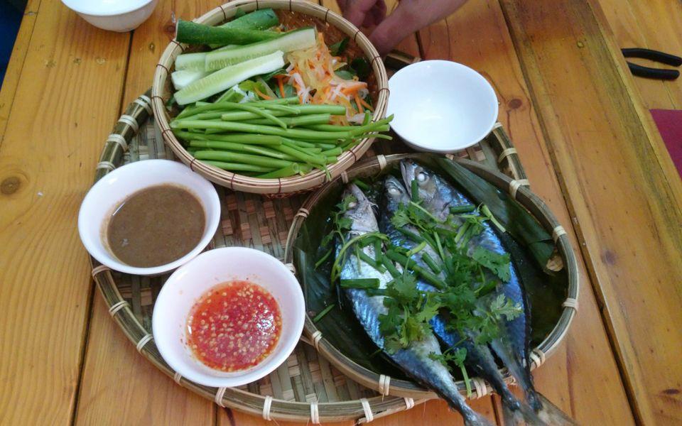 Bình Định Food - Quán Ăn Gia Đình