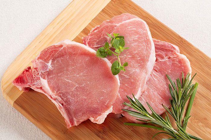 Ausfarm - Thịt Heo Hữu Cơ - Nguyễn Khắc Nhu