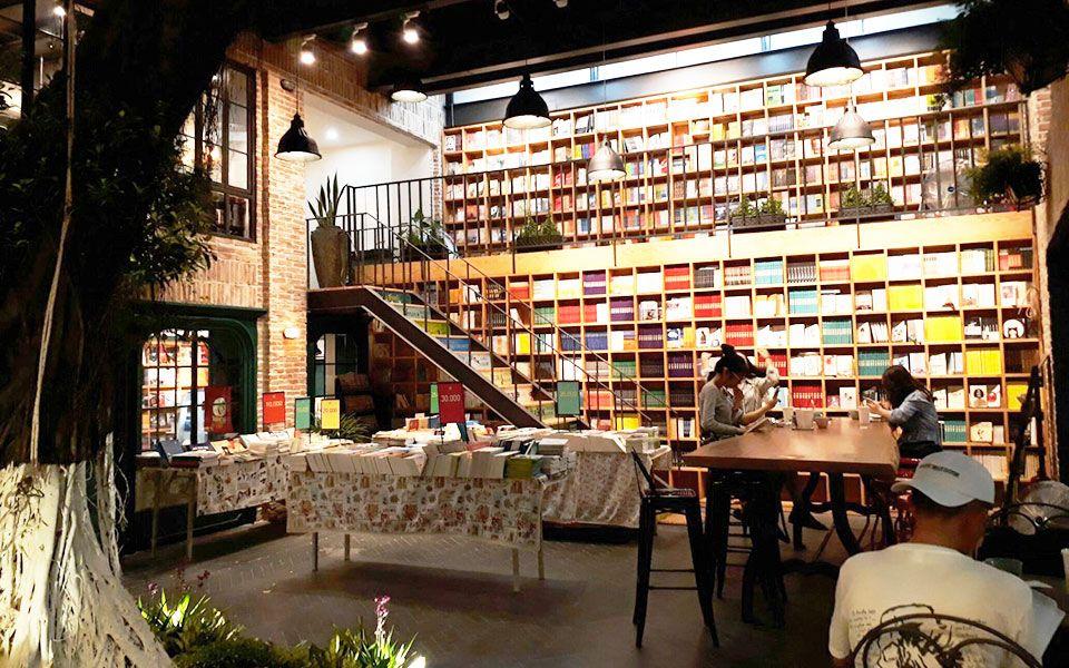 Nhã Nam Cafe ở Quận Bình Thạnh, TP. HCM | Foody.vn