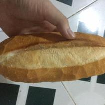 Bánh Mì Chả