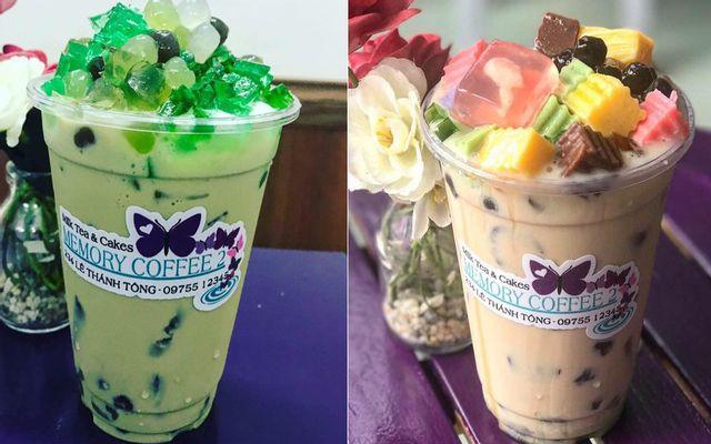 Memory 2 Coffee ở Đắk Lắk
