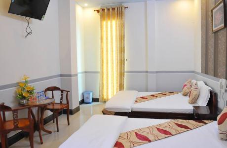 Hồng Đào 2 Hotel