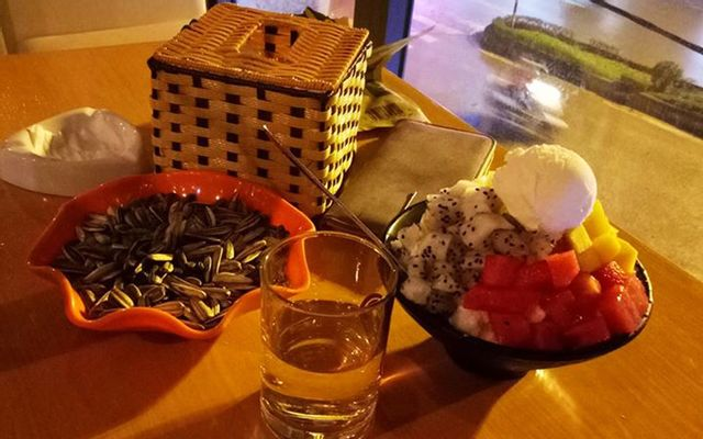 86 Cafe ở Yên Bái