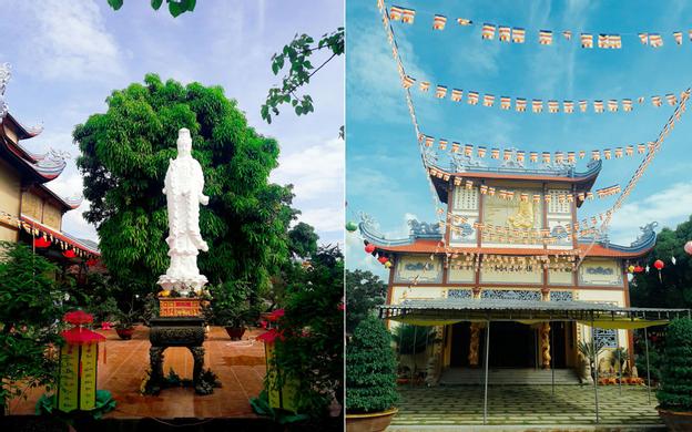 Hội Khánh Vạn Ninh Khánh Hoà