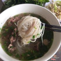Phở Tân Thành - Phở Sườn Bò Nha Trang