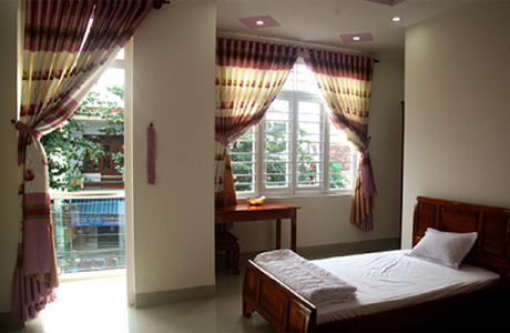 Thảo Linh Hotel