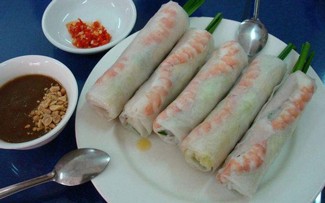 Gỏi Cuốn & Bì Cuốn - Nguyễn Phi Khanh ở TP. HCM