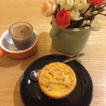 The May Tea - Trà, Cafe & Bánh Ngọt