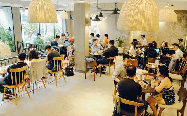 The Coffee House - Võ Văn Tần ở TP. HCM