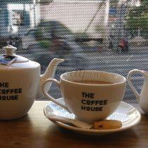 The Coffee House - Võ Văn Tần