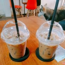 Yuna Alaska Coffee