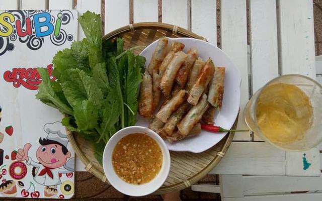 SuBi - Trà Sữa & Ăn Vặt ở Đắk Lắk