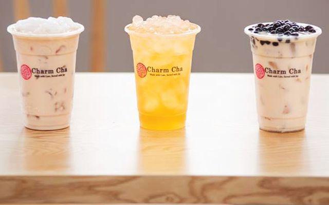 Charm Cha - Tea & Coffee ở Hà Nội