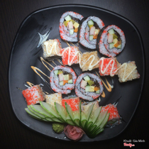 Samurai BBQ