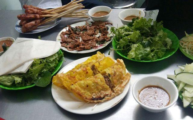 Đức Thành - Bánh Xèo & Bún Thịt Nướng ở Thái Bình
