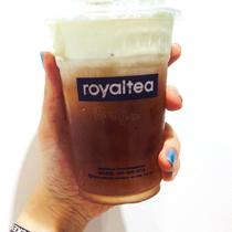 Royaltea - Trà Sữa Hồng Kông - TTTM RomeA