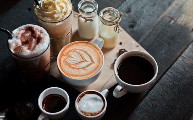 The Coffee House - Trung Sơn ở TP. HCM