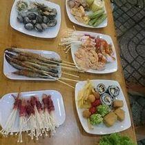 Osaka - Buffet Nướng ở TP. HCM