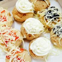 Bánh Su Kem Chewy Junior - CoopMart Đinh Tiên Hoàng