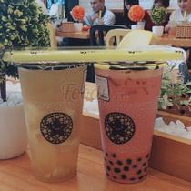 Trà Sữa Tocotoco - Nguyễn Hoàng