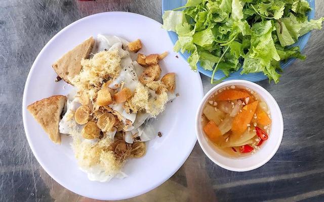 Bánh Cuốn Nóng - Nguyễn Khoa Chiêm ở Huế