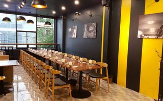 Mango Story Saigon - Foods, Drinks & Desserts