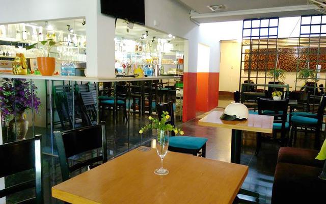 Ciao Coffee ở Đắk Lắk