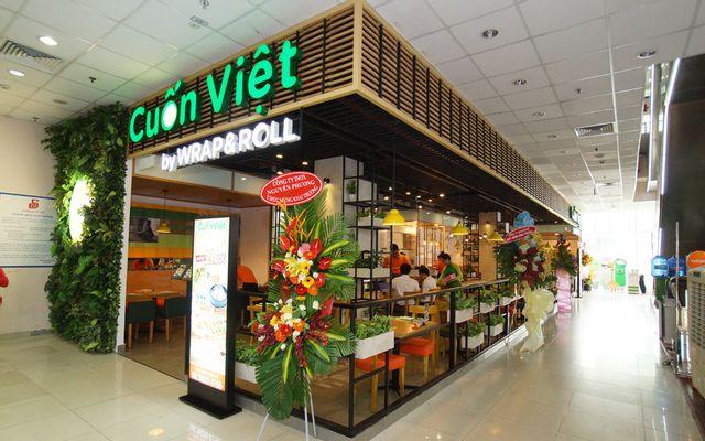 Cuốn Việt - Coopmart Quang Trung