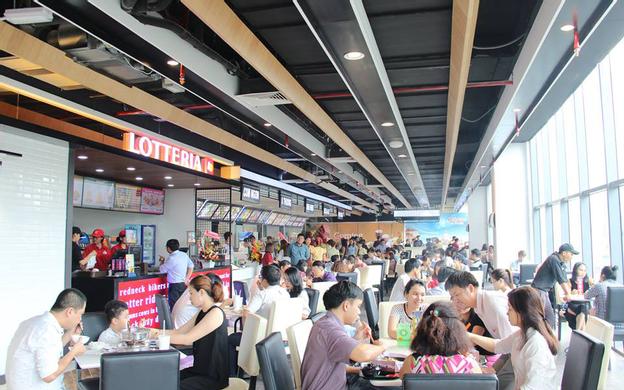 Tầng 5 TTTM Romea, 117 Nguyễn Đình Chiểu, P. 6 Quận 3 TP. HCM