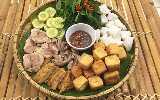 Quán Ăn Việt - Bún Đậu Mắm Tôm ở Vũng Tàu