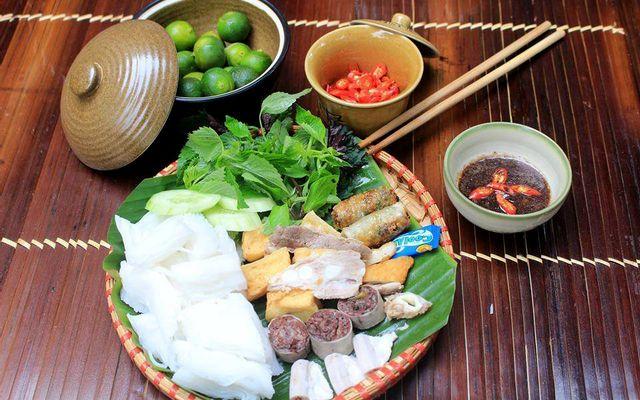 Trầm Sào - Bún Đậu Mắm Tôm ở Phú Thọ