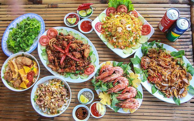 Lô D10 Trần Bạch Đằng Quận Ngũ Hành Sơn Đà Nẵng