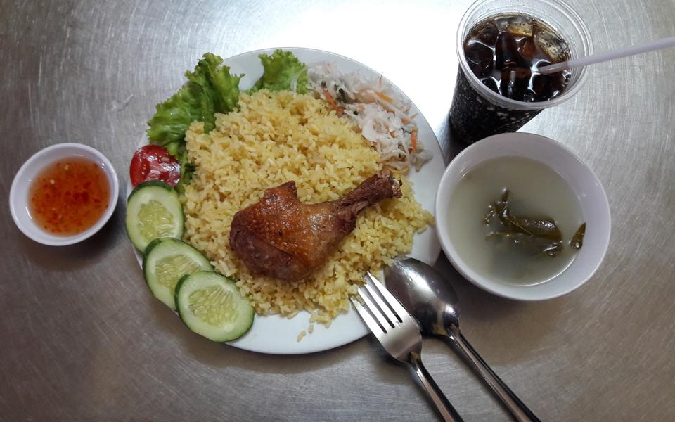Cơm Ngon Minh Anh 3 - Nguyễn Văn Cừ