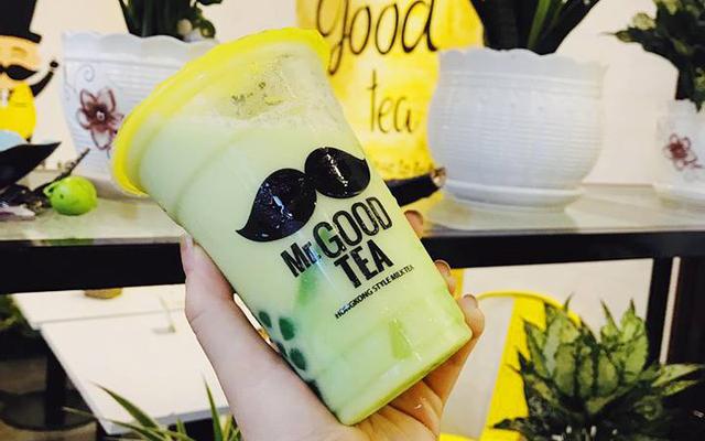 Mr Good Tea ở Bắc Giang
