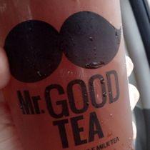 Mr Good Tea