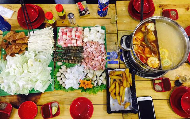 Gia Đình Hotpot - Lẩu Thái, Nhật & Hàn ở Bắc Giang