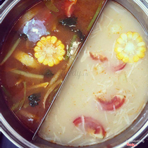 Gia Đình Hotpot - Lẩu Thái, Nhật & Hàn
