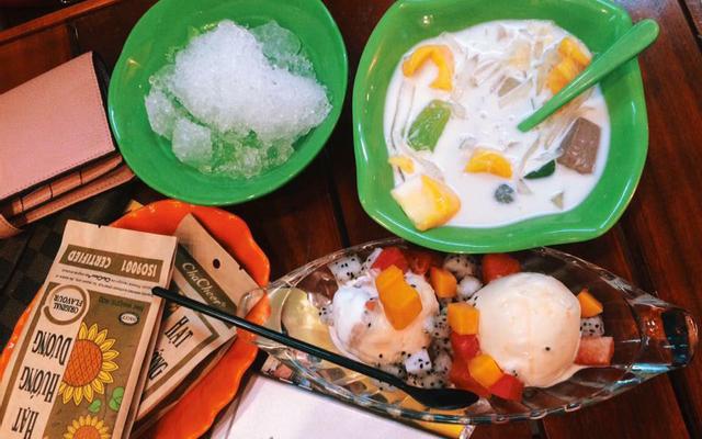 Hạnh Vũ - Drink & Dessert ở Thái Nguyên