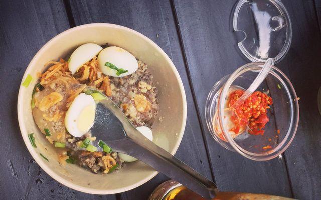 Bánh Đúc Bà Bột ở Đắk Lắk
