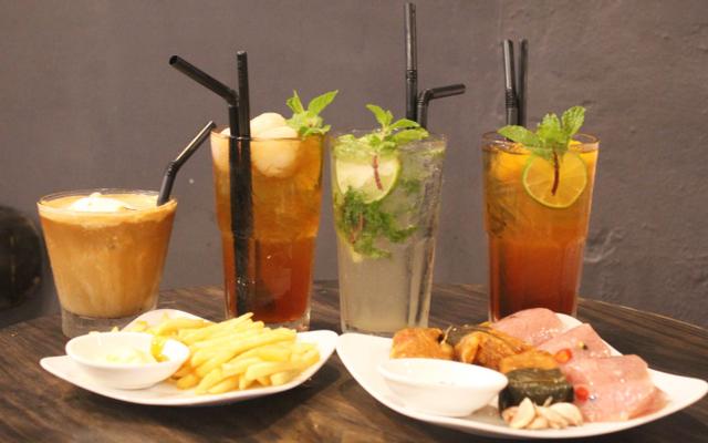 Citilia Cafe - Chu Văn An ở Huế