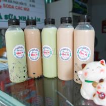 Họa Mi - Trà Sữa Nhà Làm