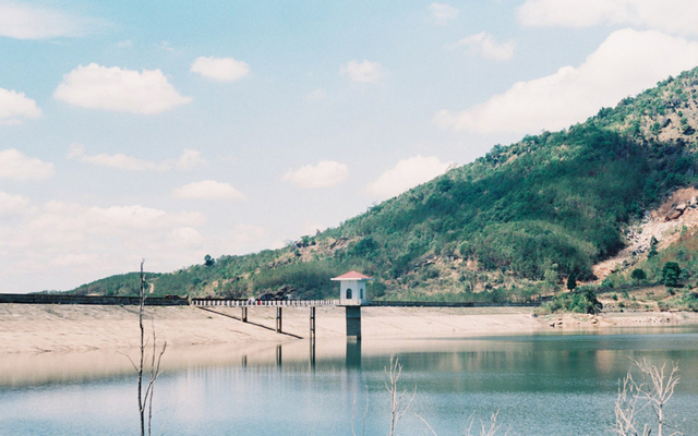 Biển Hồ Chè ở Gia Lai