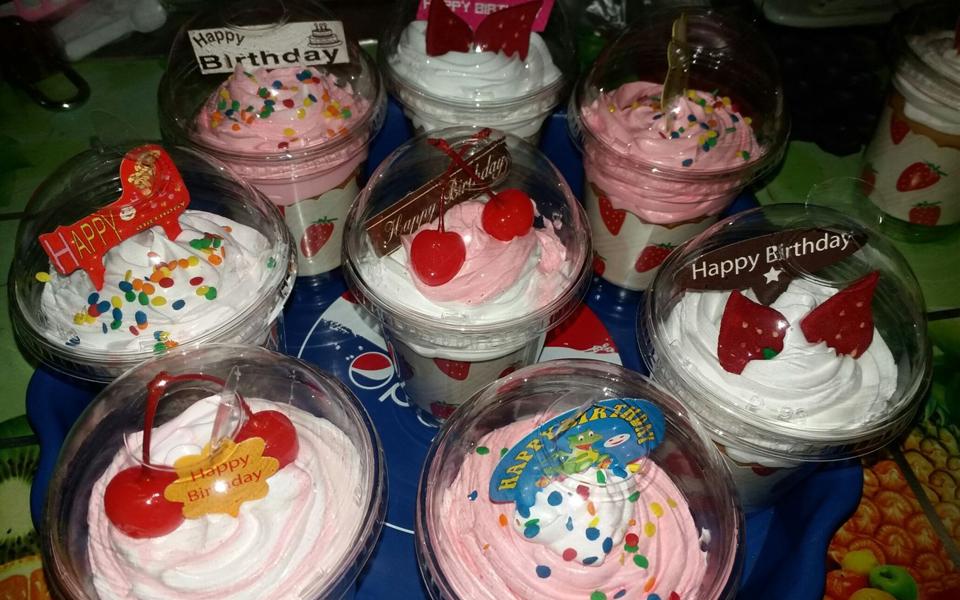 Bánh Kem Cần Thơ - Shop Online