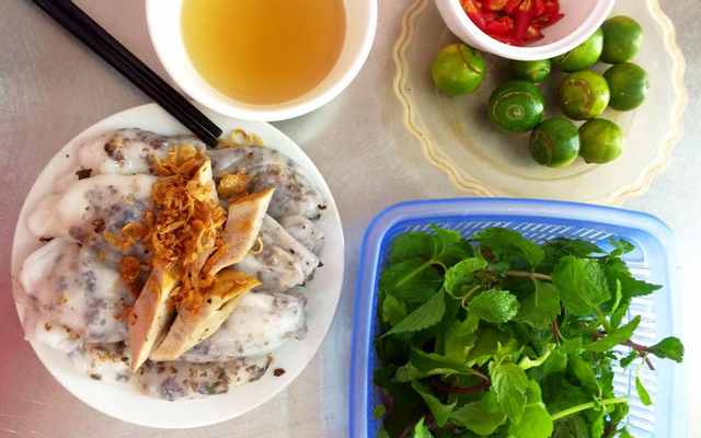 Minh Huyền - Bánh Cuốn Gia Truyền ở Hà Nội