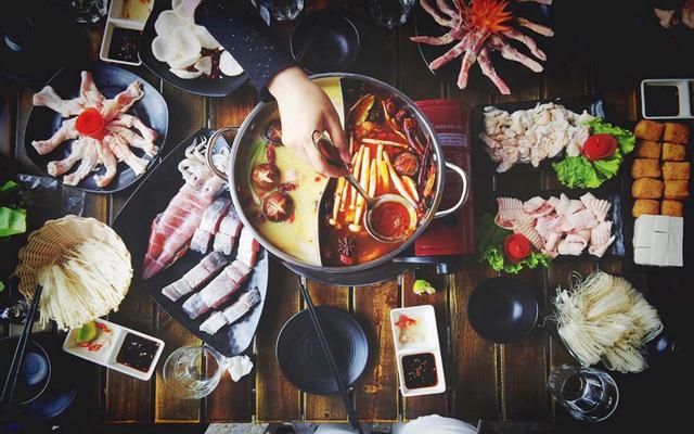 Hùng Trinh BBQ ở Cao Bằng