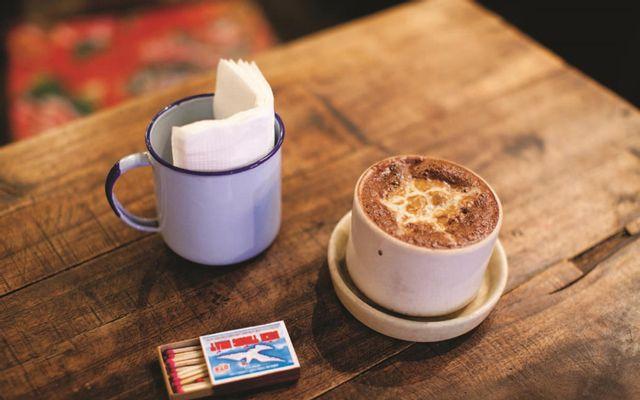 Du Xanh Garden Coffee ở Đắk Nông