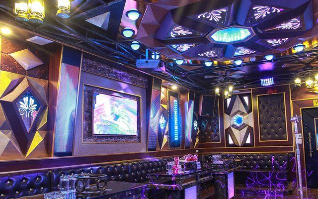 Karaoke X8 Club - Đinh Thị Hòa ở Đà Nẵng